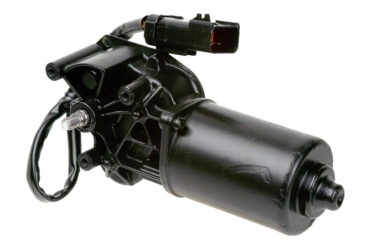 Omix ada windshield wiper motor 97 02 jeep wrangler x for Windshield wiper motor price
