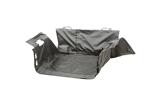 C3 Cargo Cover No Subwoofer 2007 To 2018 Jeep Wrangler JKU 4 Door<br>Get FREE C3 tailgate Cover (13260.09) with JK C3 Cargo Cover