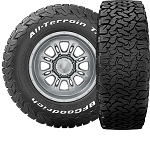 BFGOODRICH K02 ALL TERRAIN