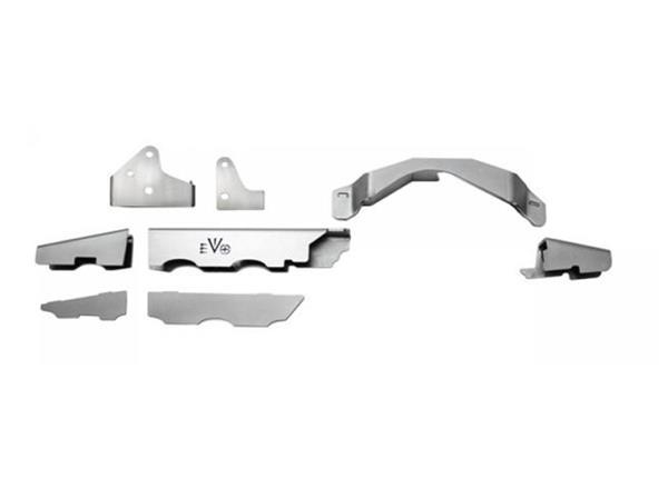 Jeep JK Front Axle Truss Dana 44 07-18 Wrangler JK Rubicon ProTek EVO Manufacturing