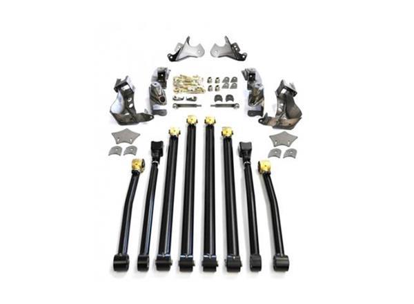 Jeep JK High Clearance Long Arm For Coils/Coilovers 07-18 Wrangler JK EVO Mfg