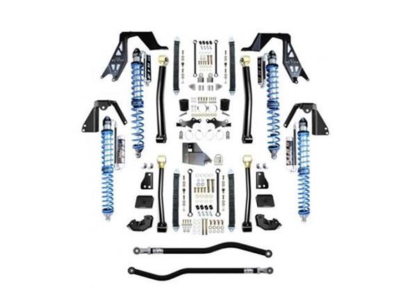 EVO MFG JL Enforcer Pro NV2514 Stage 3 Plus Black EVO Mfg