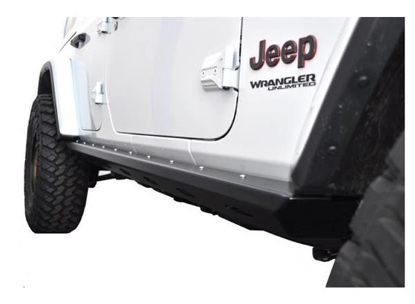Jeep JL Unlmited Bomber Rocker 4 Door 18-Present Wrangler JL Unlimited EVO Manufacturing