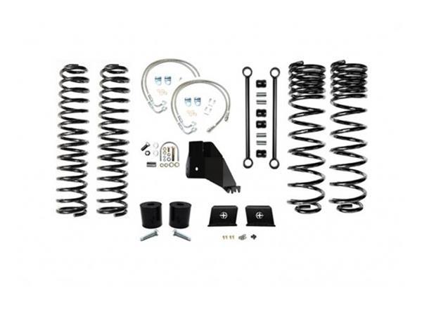 Jeep Gladiator JT 4.5 Inch Lift Kit 2020-Pres Gladiator Enforcer Lift Stage 1 EVO Mfg