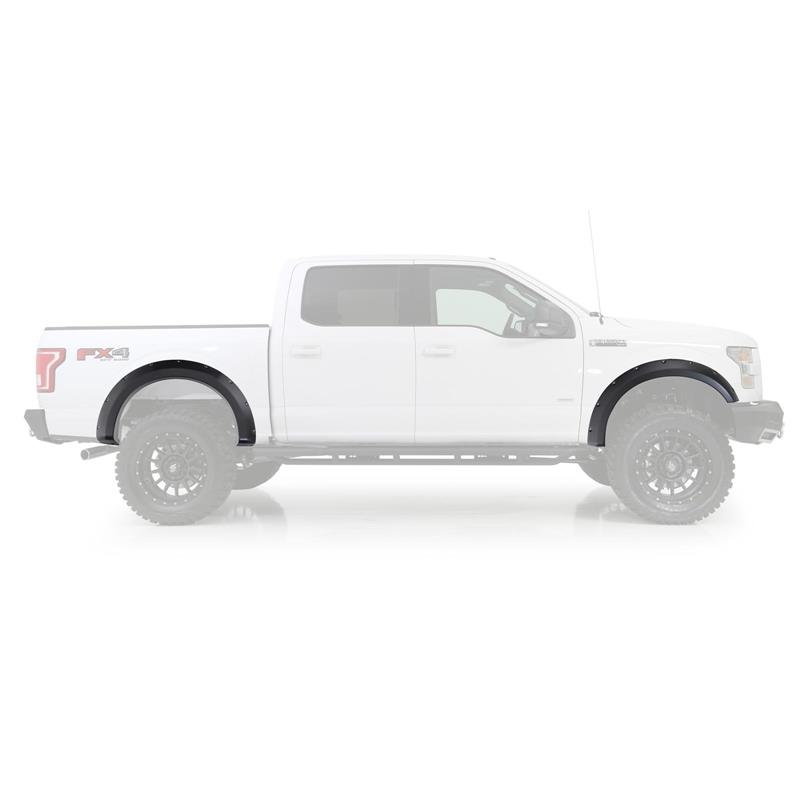 M1 FENDER FLARES FOR 15-17 FORD F150