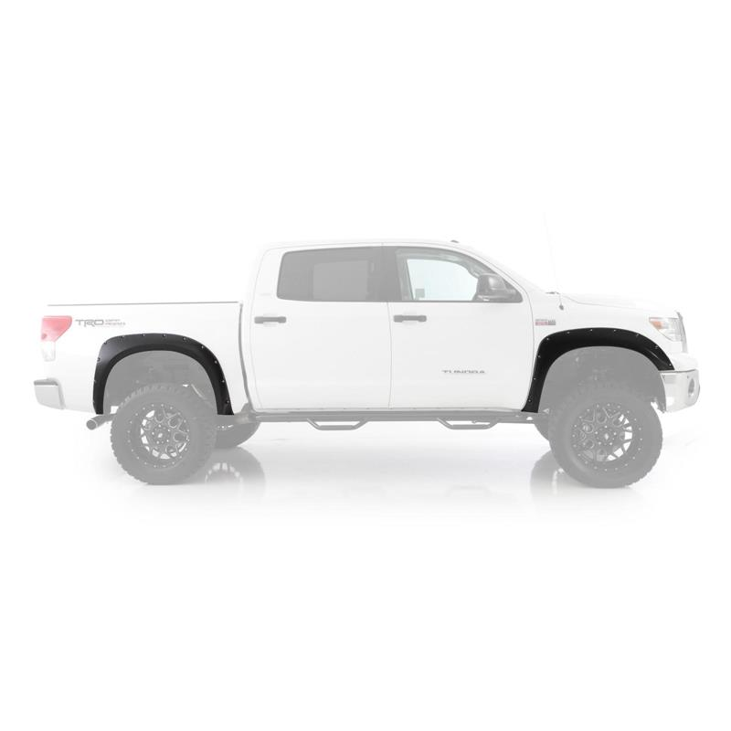 M1 FENDER FLARES FOR 07-13 TOYOTA TUNDRA