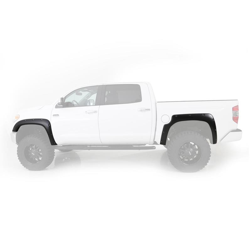 M1 FENDER FLARES FOR 14-17 TOYOTA TUNDRA