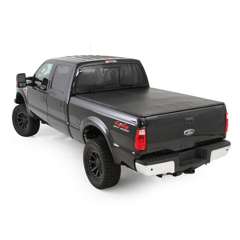 1999-2017 FORD SUPER DUTY SMART COVER 6.5' BED