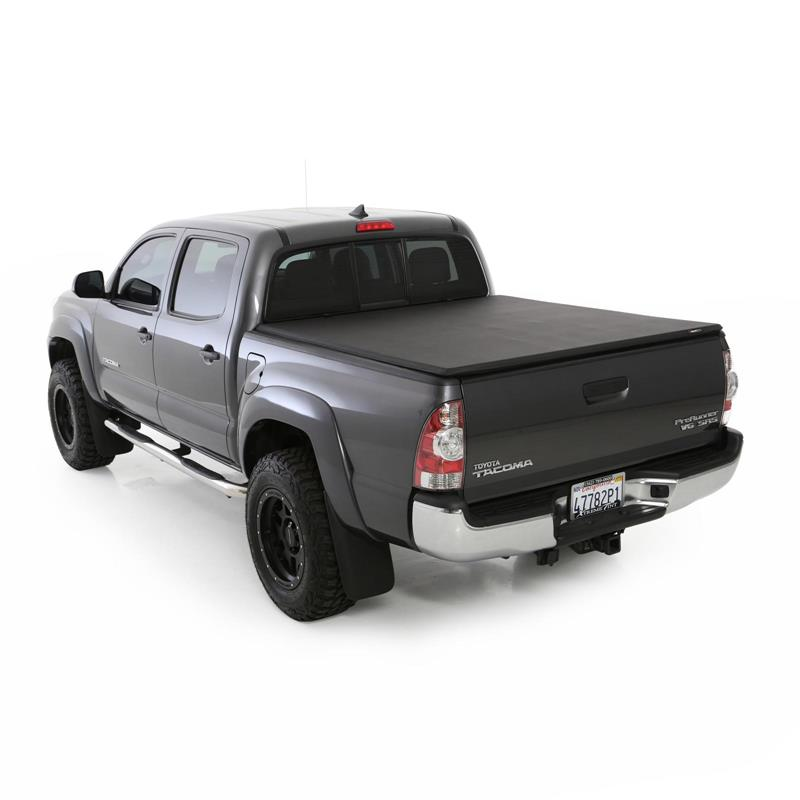 2005-2015 TOYOTA TACOMA SMART COVER 5' BED