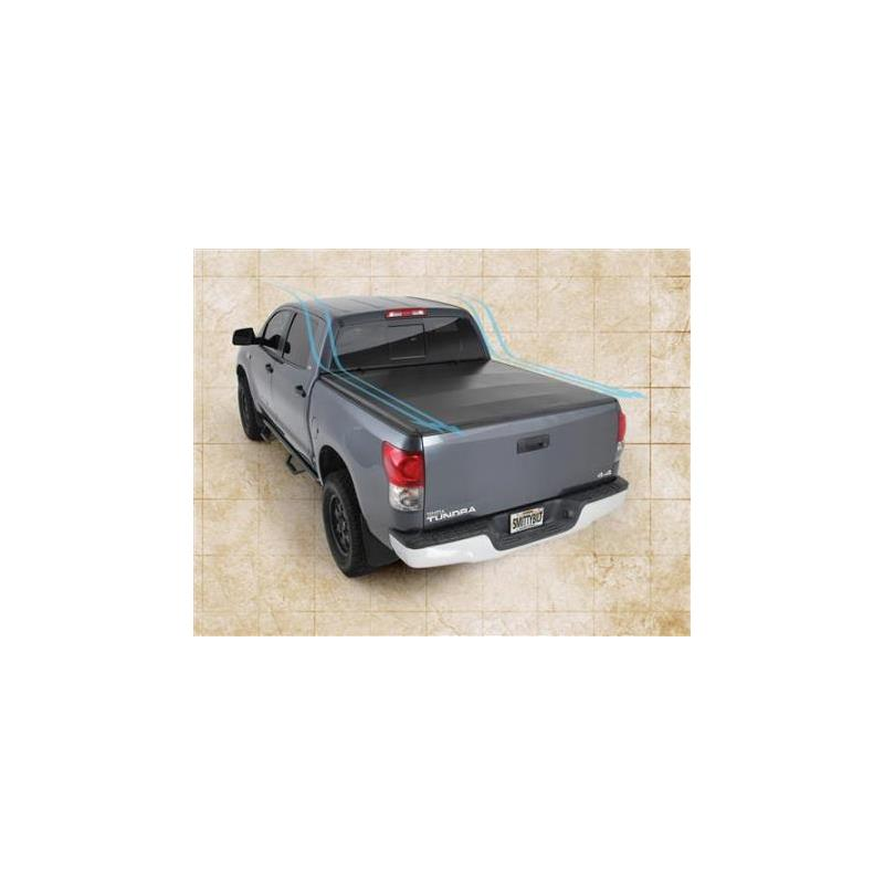 2005-2015 TOYOTA TACOMA SMART COVER 6' BED