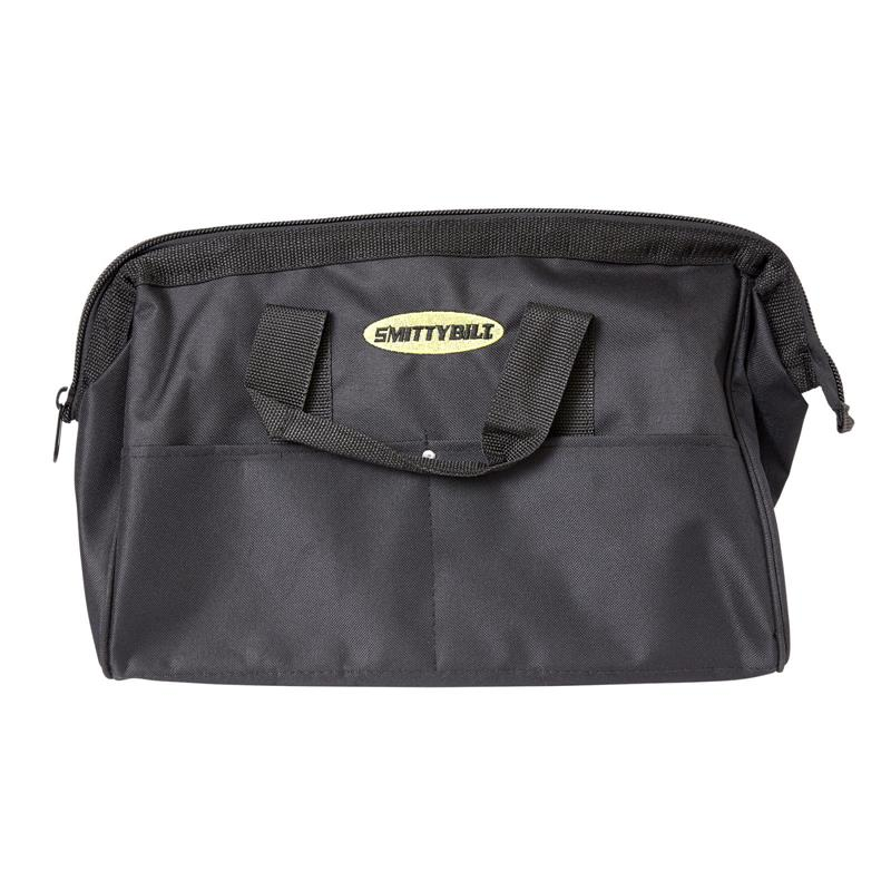 Accessory Gear Bag - Black