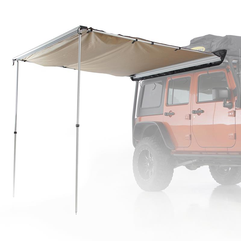 Tent Awning 8.2FT X 6.5FT