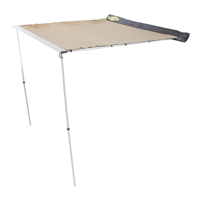 Tent Awning 6.5FT X 6.5FT