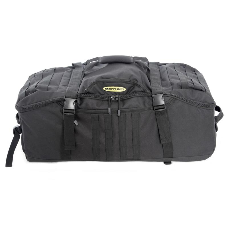 Trail Bag W 5- Compartments