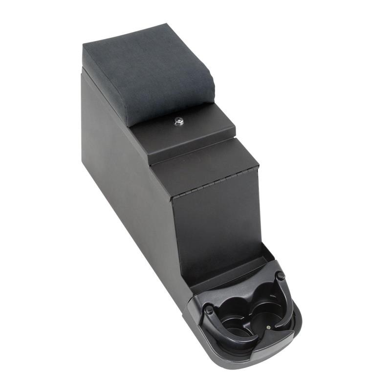Security Stereo Floor Console - Denim Black