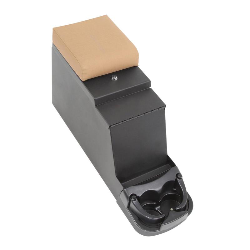 Security Stereo Floor Console - Denim Spice