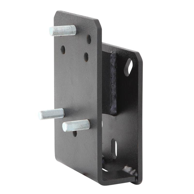 Tire Relocation Bracket - Clear Up To 35