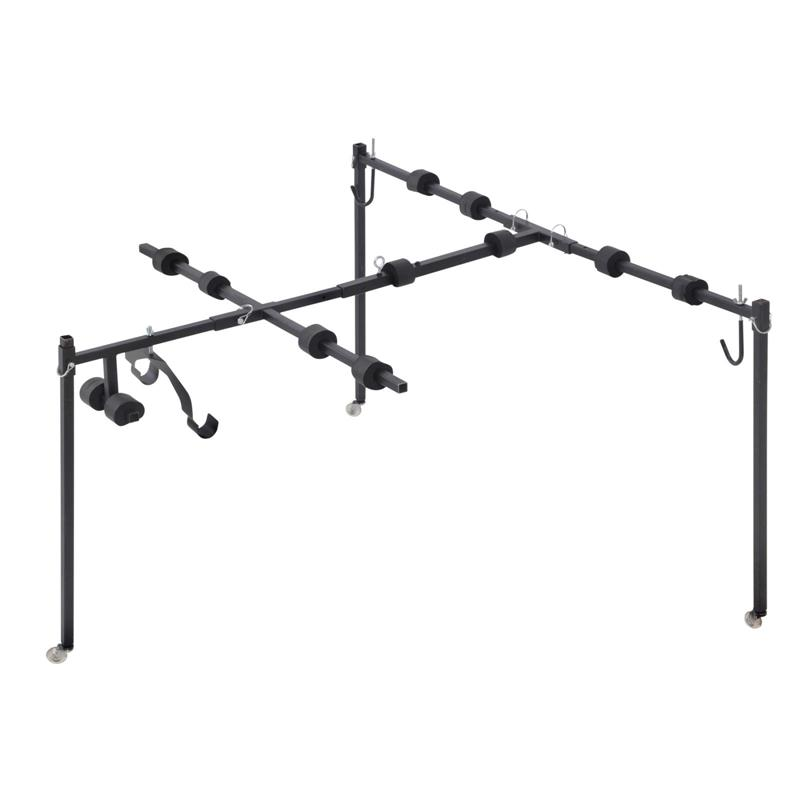 1000LB HARD TOP HOIST 76-16 JEEP WRANGLER