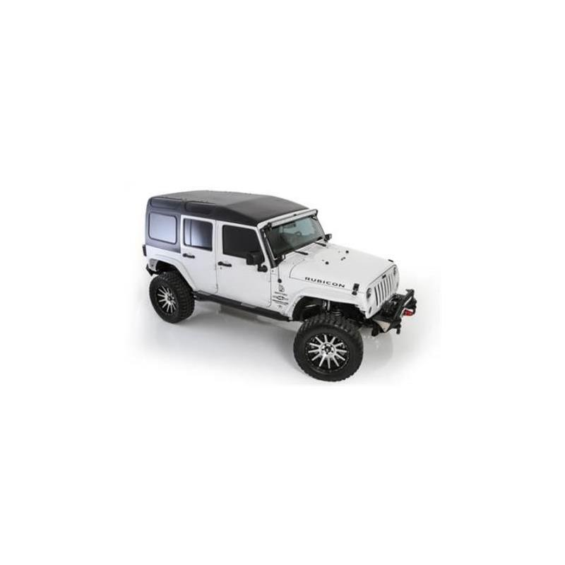 Safari Hard Top 07-18 JK 2 DR