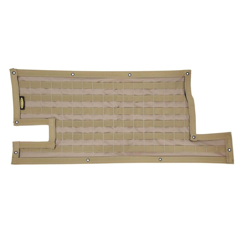 Gear Tailgate Cover - Coyote Tan