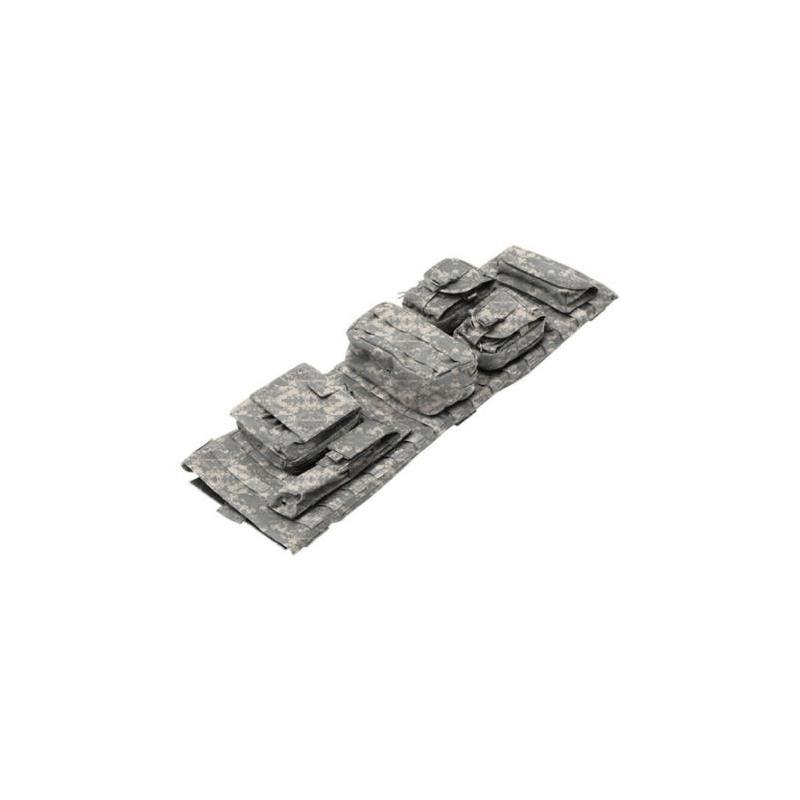 Gear Overhead Console - Acu