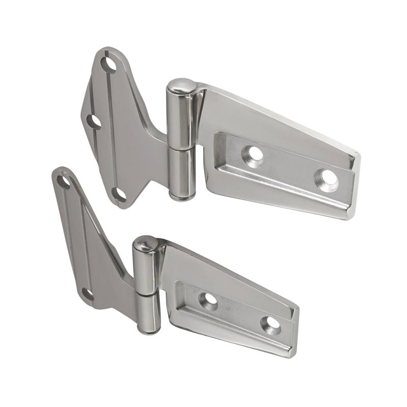 Door Hinges - Stainless Steel