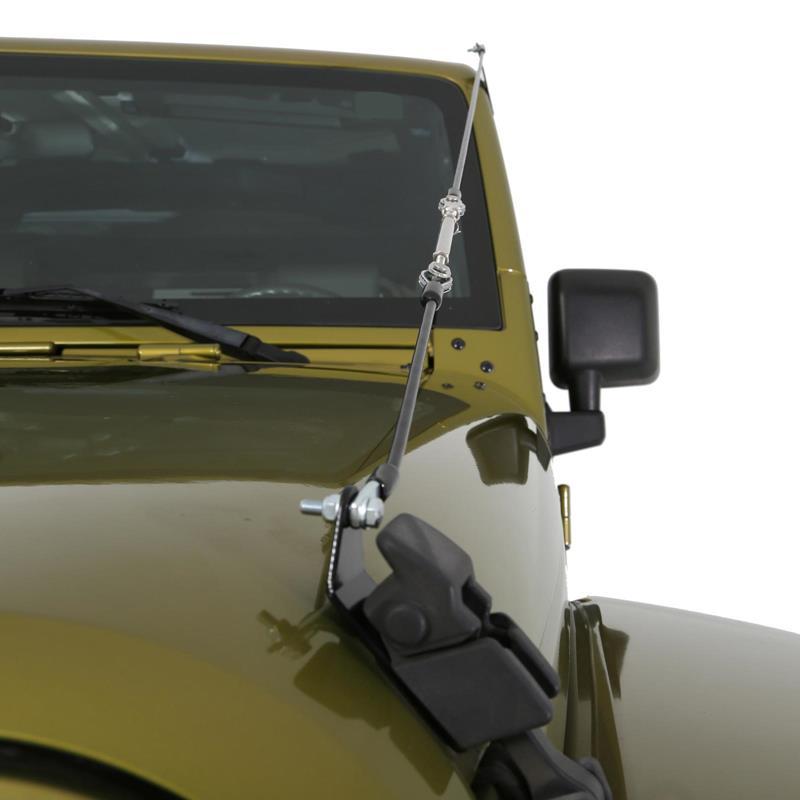 JK Limb Riser Kit