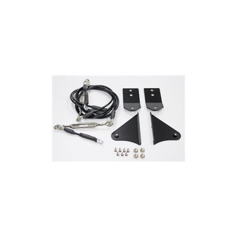TJ/XJ Limb Riser Kit