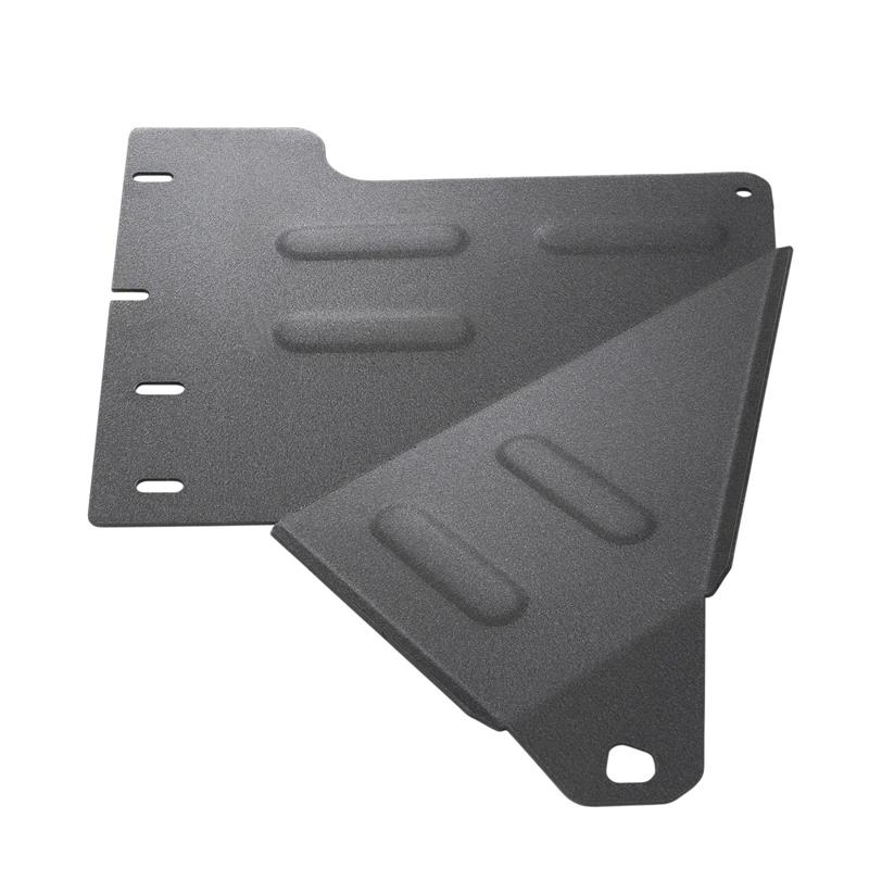 XRC JK Skid Plate Transfer Case