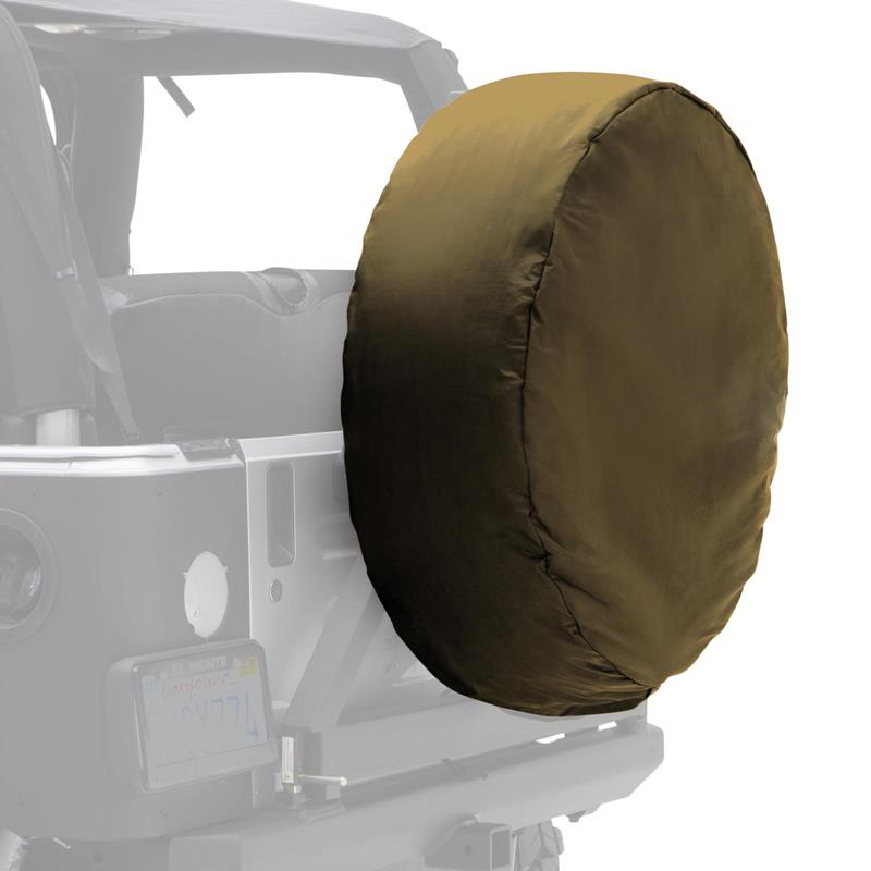 Spare Tire Cover - Medium Tire (30