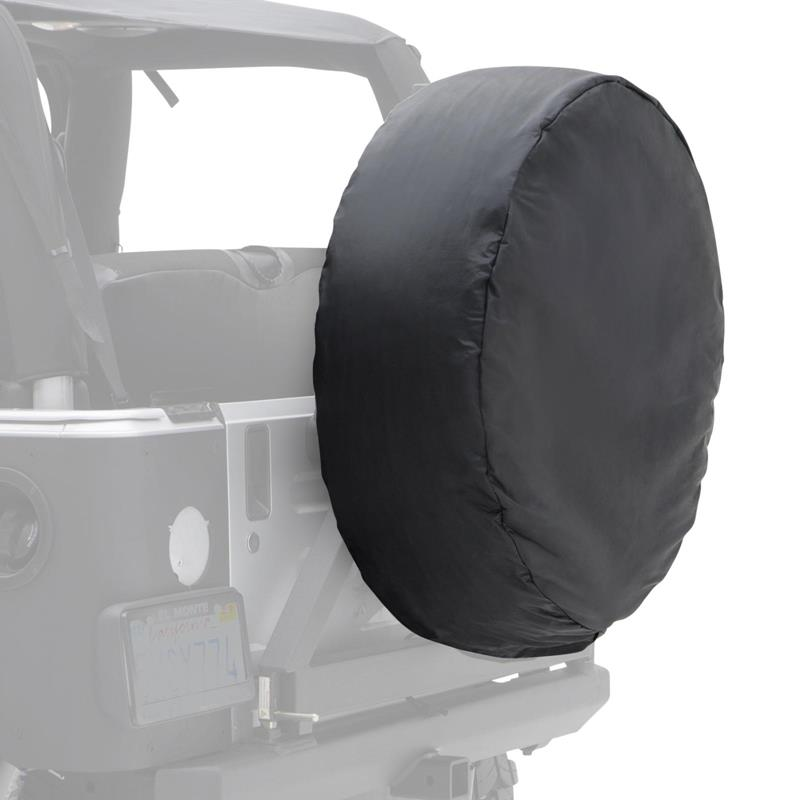 Spare Tire Cover - X-Large Tire (36