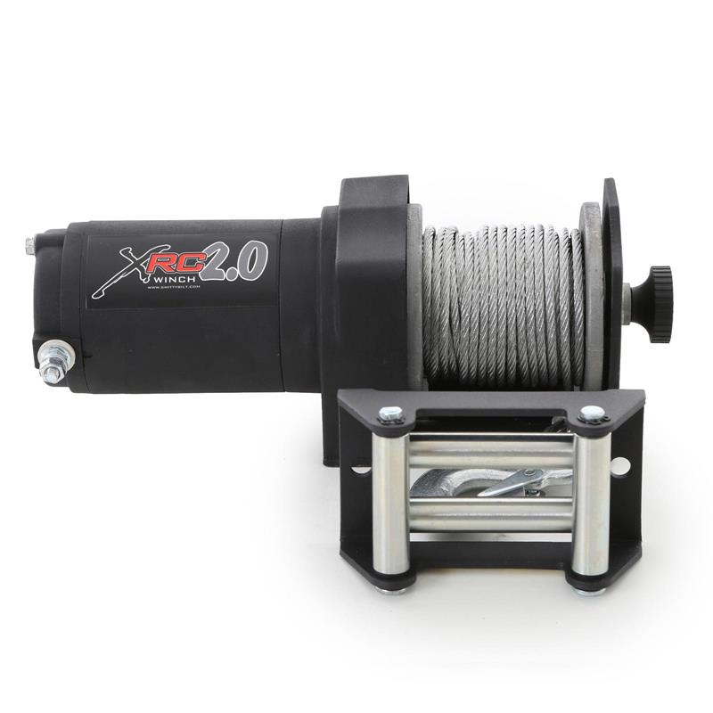XRC-2 2000lb Winch - Utility/ATV/UTV Winch