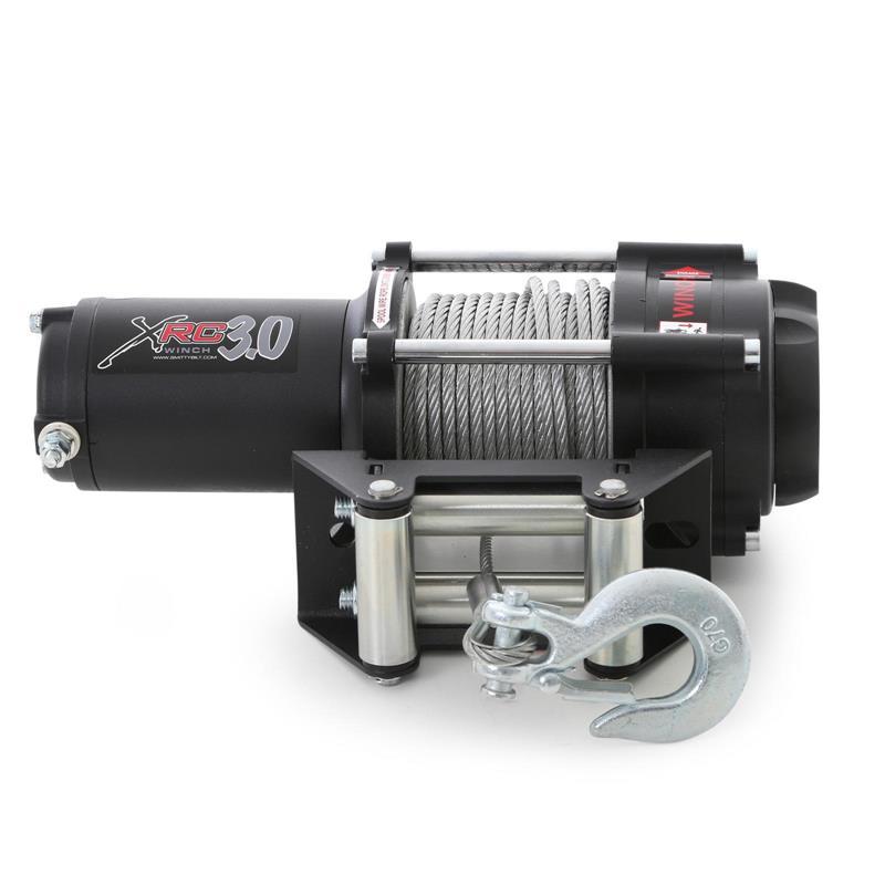 XRC-3 3000lb Winch - Utility/ATV/UTV Winch