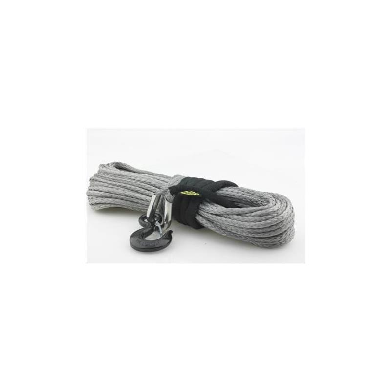 XRC Synthetic Rope - 4,000 Lb. - 19/64