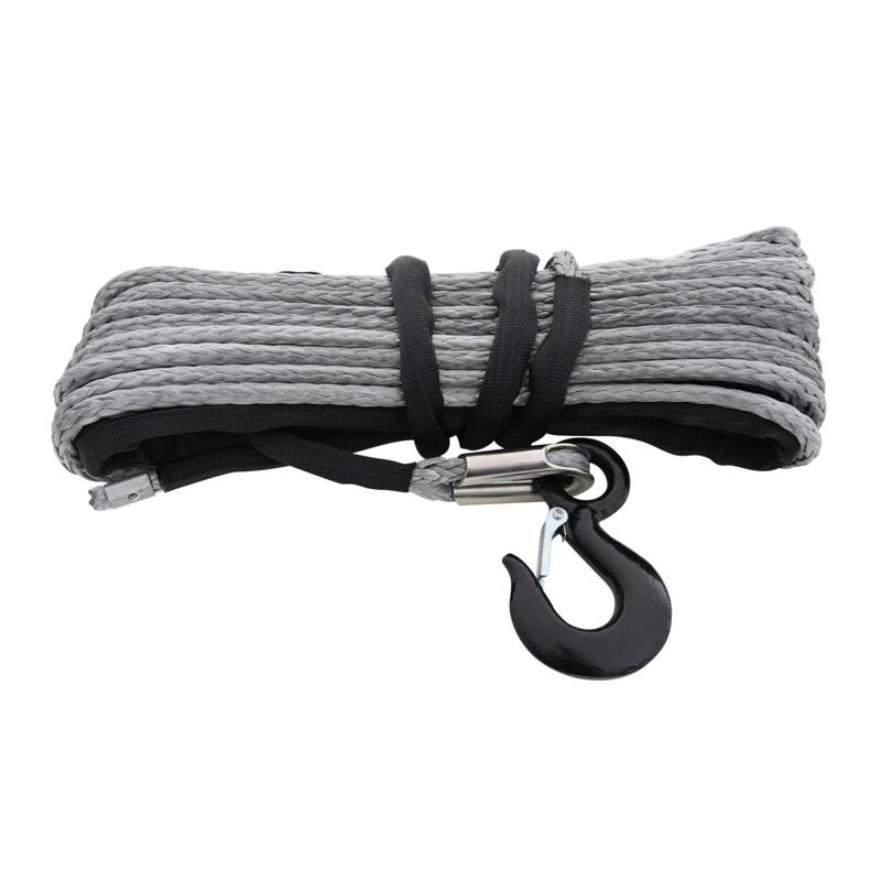 XRC Synthetic Rope - 12,000 Lb. - 7/16