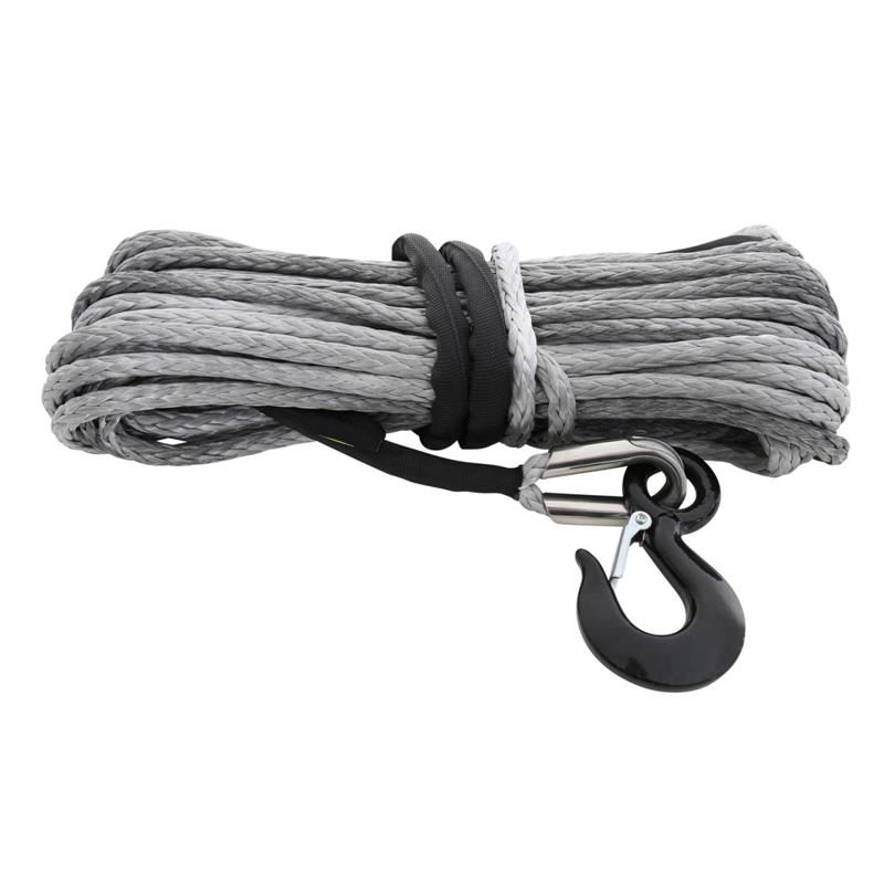 XRC Synthetic Rope - 15,000 Lb. - 15/32
