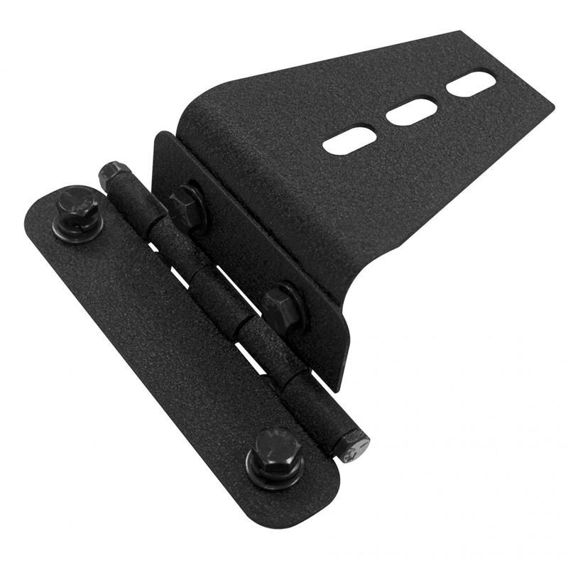 Adjust -A - Mount Brackets Qty 8