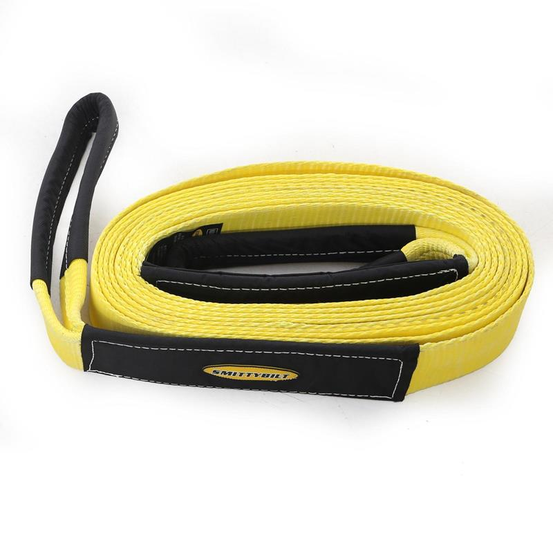 Tow Strap - 3