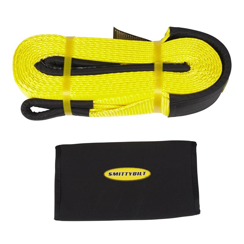 Tow Strap - 4