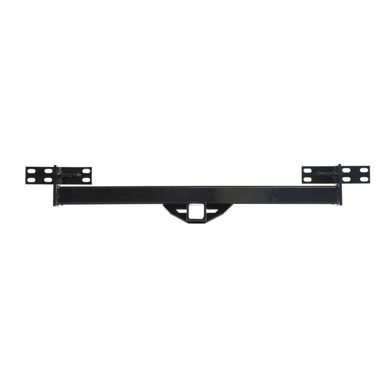 Receiver Hitch - Class Ii - Bolt On - Fits Oe Style Rear Bumpers