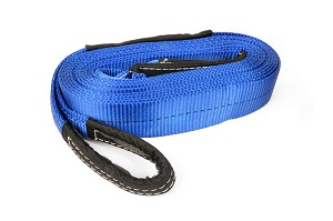 30-foot Winch Strap<br>Fits: Whenever and Wherever You Need It