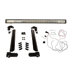Elite Fast Track Light Bar Kit 50 Inch 2007 To 2018 Jeep Wrangler JK