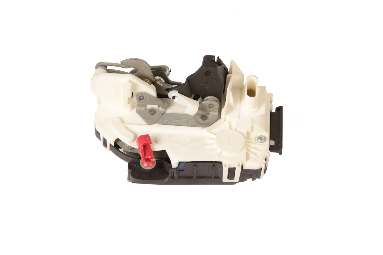 Door Latch Rear Right With Power Locks 07-18 Jeep Wrangler JKU