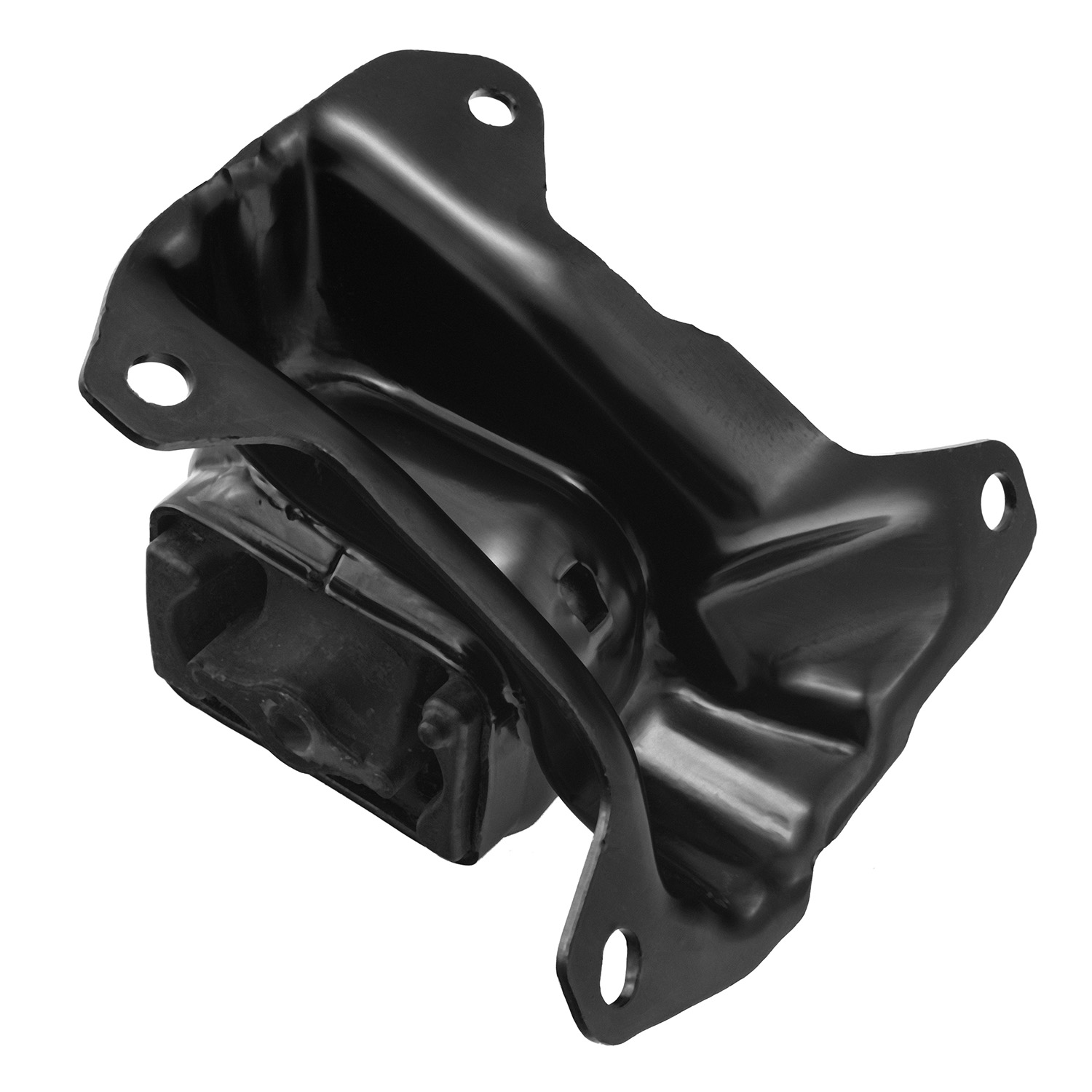 Engine Mount Left For 2008 To 2012 Jeep Liberty KK 3.7L x 17473.49
