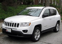 2007 to 2016 jeep Compass Patriot