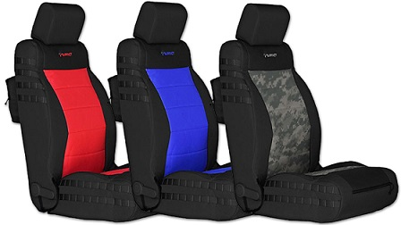 Bartact Seat Covers & Accessories