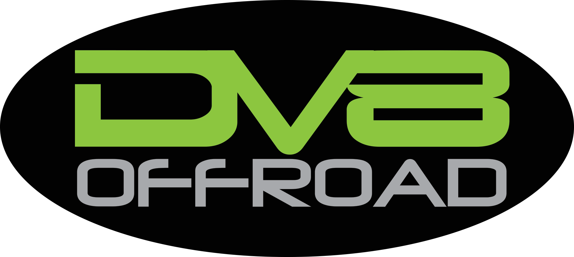 Dv8 Off Road