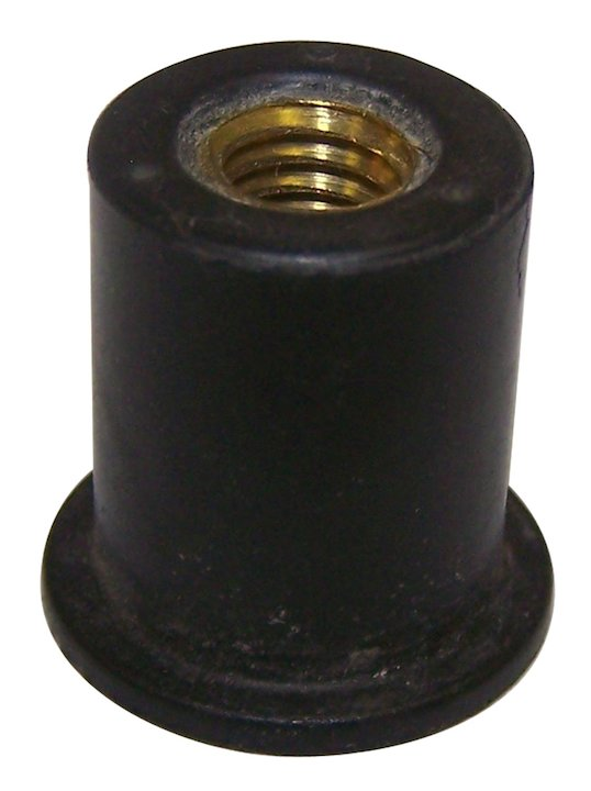 Crown Automotive-Roof Rack Mounting Nut-34201293