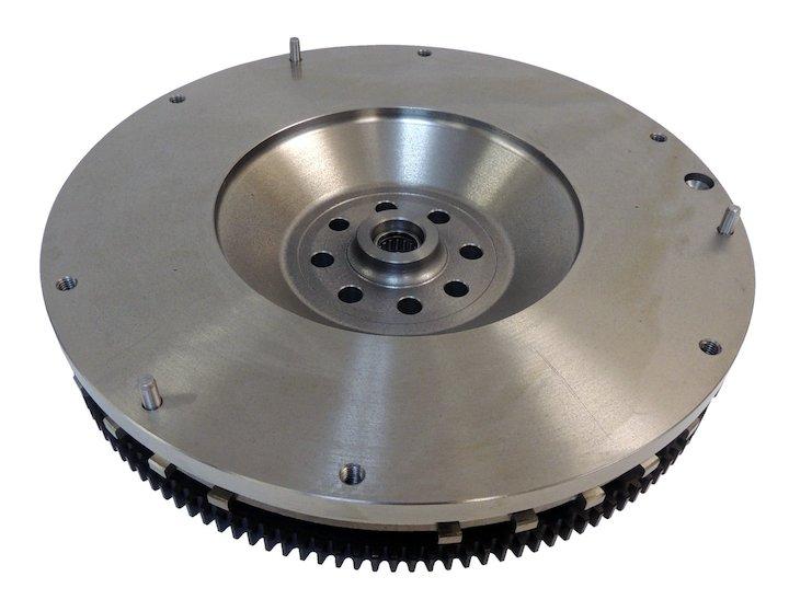 Crown Automotive-Flywheel-4666102AA