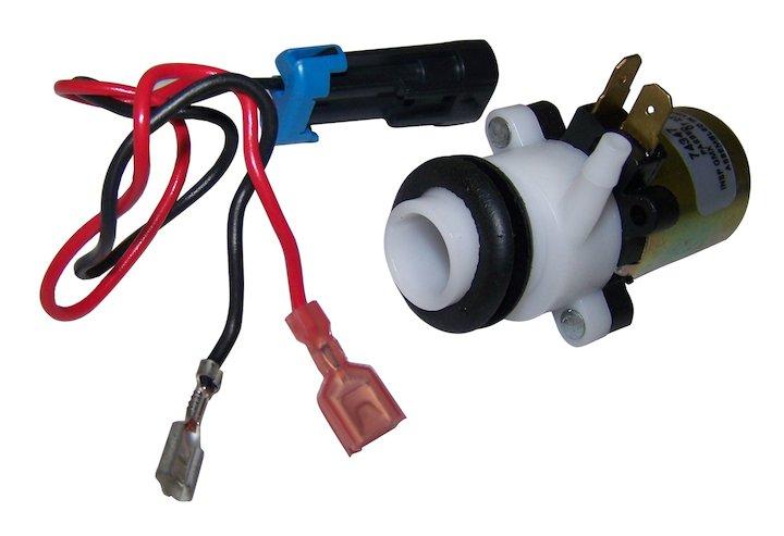 Crown Automotive-Windshield Washer Pump-4778347